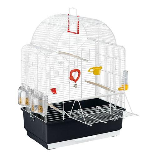 イタリアferplast社製鳥かご イビザ オープン