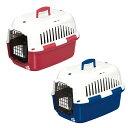 【組立発送】ファンタジーキャリー M 小型犬、猫 ペット用 キャリーケース ハードタイプ 適応体重1...