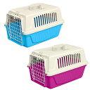 在庫一掃セール 組立発送 イタリアferplast社製 アトラス 5EL キャリー Atlas 耐荷重3kgまで 子犬 子猫 小動物 ペット用 通院 外出 おでかけ 旅行 その1