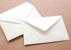 Envelope 50 pieces