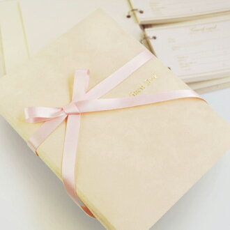 'Disabled' guest book fairy チェキタイプ ( cheque card 60 dated ), wedding guest book