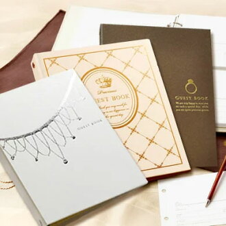 Fit the wedding ceremony between 11-' 10 / 31 reviews write special ' guest book (with guest card 30) daily dispatch (weekdays only) choice correspondence, wedding guest book guest book