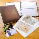 ※送料無料※ゲストブック※アルバム※「ショコラリング」カードタイプ/あす楽対応/結婚式芳名帳/ゲストブック【P16Sep15】