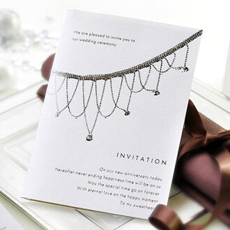 And wedding invitations from bijoux invitation completed orders 20 copies
