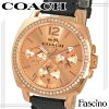 ������COACH34mm�ܡ����ե��ɥߥ˥�ǥ������ӻ��ץԥ󥯥������×�֥�å����ƥ�쥹��������×�쥶��14502125��smtb-m��/��YDKG-m��/��LuxuryBrandSelection��