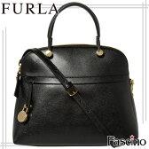 フルラ バッグ FURLA BAG  PIPER/パイパー 2wayショルダー ブラック レザー 783291 【smtb-m】/【YDKG-m】/【Luxury Brand Selection】