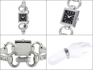 グッチGUCCIトルナヴォーニ19mmレディース腕時計ブラックステンレススチールya120513【き】/【smtb-m】/【YDKG-m】/【LuxuryBrandSelection】