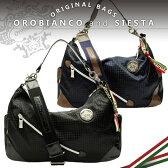 【選べる2色★別注カラー】オロビアンコ バッグ OROBIANCO BAG メンズ 2wayショルダーバッグ ナイロン×レザー 千鳥格子 silvestrad 【smtb-m】/【YDKG-m】/【Luxury Brand Selection】