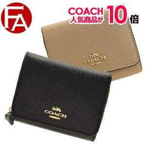 the best attitude 5995b 28d1e コーチ(COACH) 三つ折り財布 | 通販・人気ランキング - 価格.com