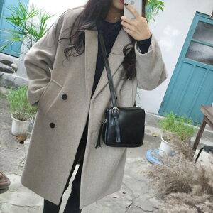 チェスターコート レディース コート ラシャコート 無地 ポケット付き 綺麗め ラシャジャケット オーバーコート シンプル 通勤 通学 人気