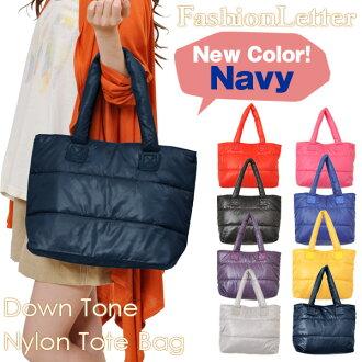 Wind down nylon bag トートカバン tote bags 2013aw 2013 fall winter.