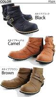 レザーブーツ,ワークブーツ,靴,メンズ,チャッカブーツ,ブーツ,ドレープブーツ,チェック,メンズファッション