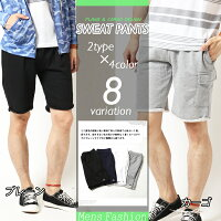 ショートパンツ,メンズ,スウェット,膝上,カーゴ,ハーフパンツ,メンズファッション