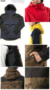マウンテンパーカー,メンズ,ナイロンジャケット,ジャンパー,マンパー,ブルゾン,メンズファッション