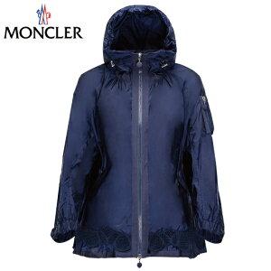 Monclerモンクレール2017年春夏新作超軽量ダウンBONNIEUXボニューダークブルー