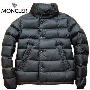 MONCLERモンクレール2016-2017年秋冬新作メンズBORIS(ボリス)ブラックジャケットブルゾンダウン高級アウター