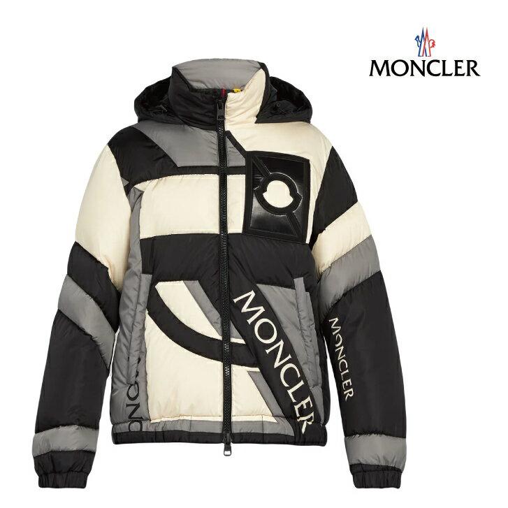 メンズファッション, コート・ジャケット MONCLER 5 MONCLER CRAIG GREEN Plunger hooded down-filled jacket 2018-2019