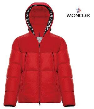 MONCLERモンクレールGENIUSコレクションダウンジャケットメンズレッド2018-2019年秋冬新作