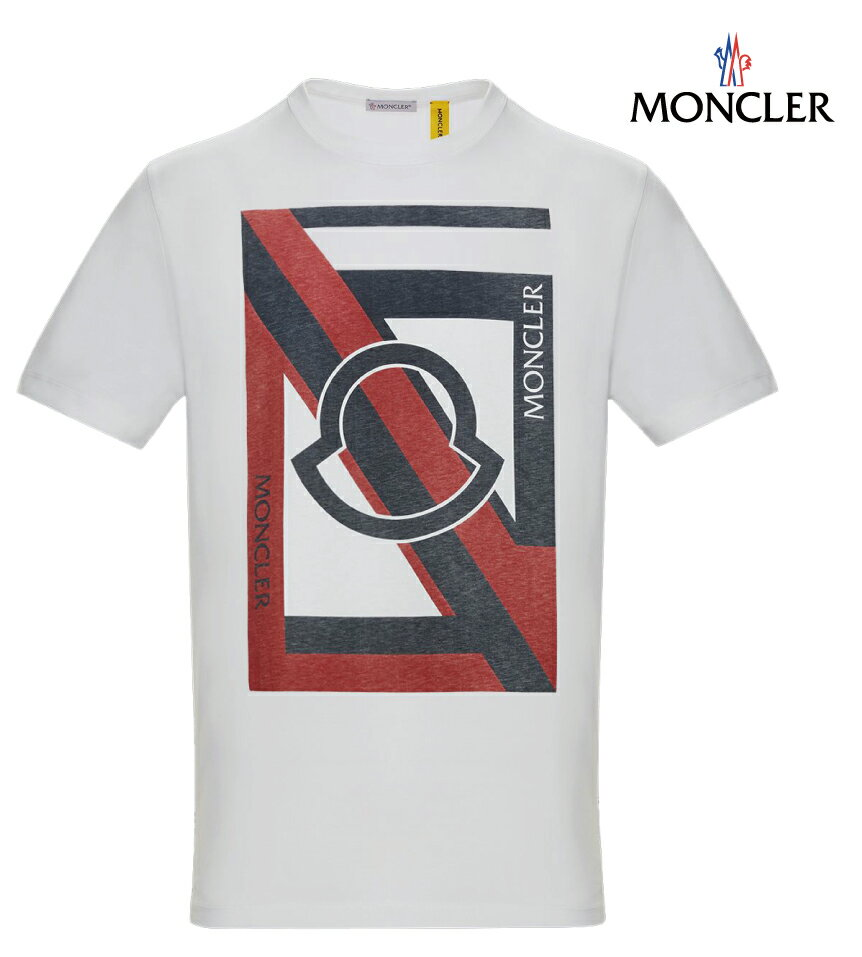 トップス, Tシャツ・カットソー MONCLER 5 Craig Green Genius T 2018-2019