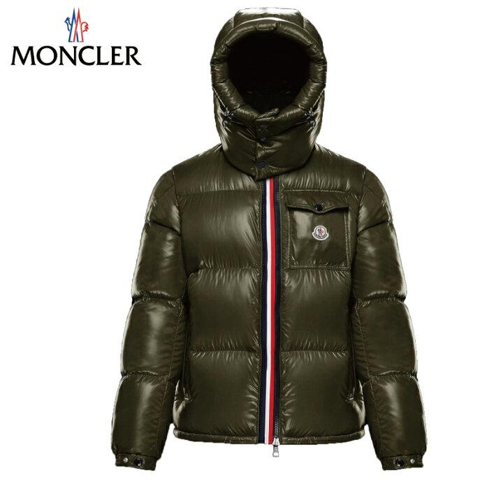 MONCLER モンクレール MONTBELIARD ダウンジャケット メンズ Vert militaire ミリタリーグリーン 2019-2020年秋冬