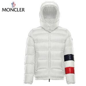 MONCLERモンクレールWILLMダウンジャケットメンズBlancブランクホワイト2019-2020年秋冬