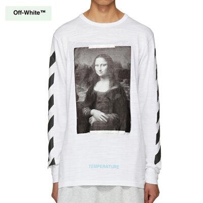 Off-White(オフホワイト)30代40代メンズが着るべきロンTブランド