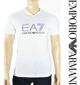 EMPORIOARMANI2015-2016ǯ������T����ĥ���ݥꥪ����ޡ���2739116P206T�����/Ⱦµ/V�ͥå��ۥ磻��EA7