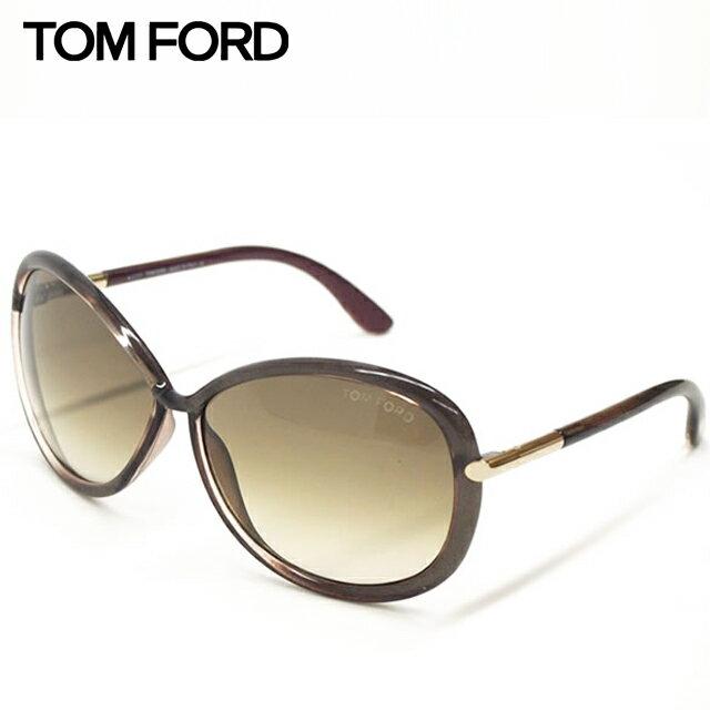 "[TOM FORD]トムフォード 2012年春夏新作 サングラス ""Clothilde""ブラウングラデーション【smtb-k】【ky】:fashionplate"