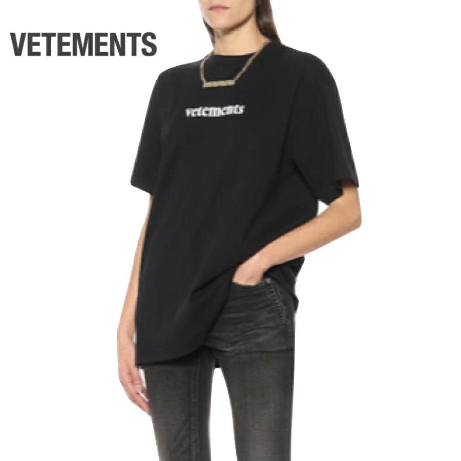 トップス, Tシャツ・カットソー VETEMENTS T 2020 SS