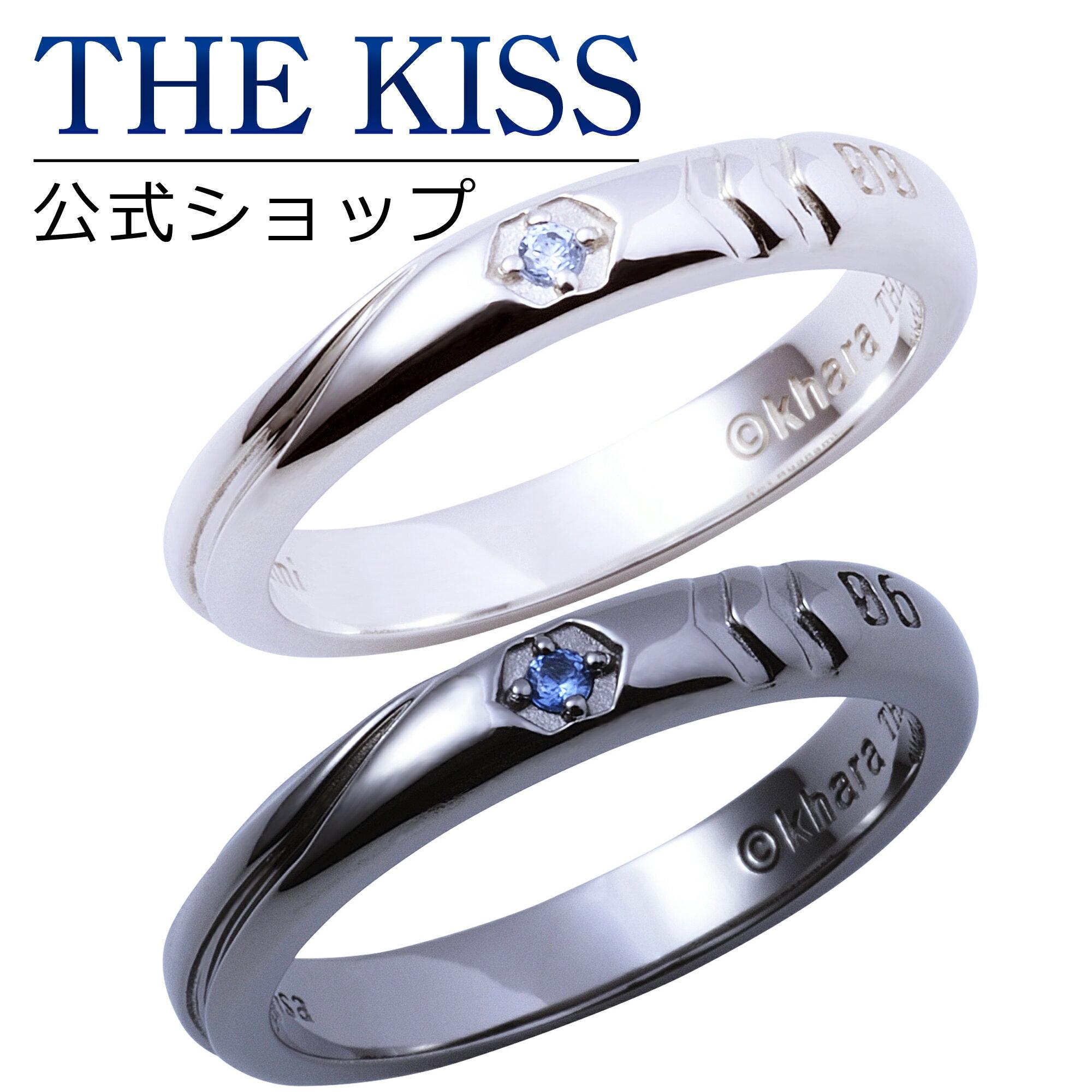 ペアアクセサリー, ペアリング THE KISS Mark.06 EVANGELION THE KISS THEKISS 2 EVSR-18-EVSR-20