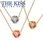 【】【送料無料】【THE KISS sweets】K10 バースデーオーダー レディース ネックレス (4月以外)