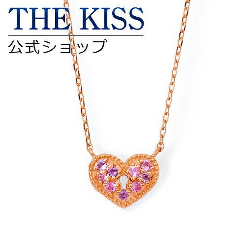 レディースジュエリー・アクセサリー, ネックレス・ペンダント  THE KISS K10 F THEKISS