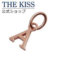 THE KISS シルバー チャーム thekiss ザキッス ペア ネックレス・ペンダント 人気 ブランド シ...