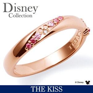 ディズニー キャラクター ペアリング / ミッキーマウス (Mickey Mouse) / ペアリング 指輪 ダイ...
