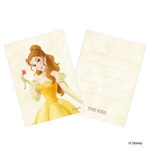 【ディズニーコレクション】ディズニー/ペアリング/ディズニープリンセスベル/THEKISSsweetsリング・指輪K10イエローゴールド(レディース単品)DI-YR2700PSPザキス【送料無料】【Disneyzone】