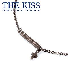 THE KISS ペアブレスレット ステンレス ブレスレット thekiss ザキッス ペア ブレスレット 人気...