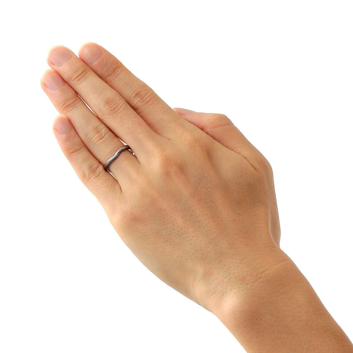 【あす楽対応】【ディズニーコレクション】 ディズニー / ペアリング / ディズニープリンセス ラプンツェル / THE KISS リング・指輪 シルバ DI-SR2917CB-2918 セット シンプル ザキス