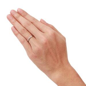 【ディズニーコレクション】ディズニー/ペアリング/ドナルドダック/THEKISSリング・指輪シルバーキュービック(メンズ単品)DI-SR6011CBザキス【送料無料】【_包装】【Disneyzone】
