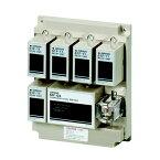 オムロン 61F-G4 AC100/200 フロートなしスイッチ ベースタイプ(一般用) 給水槽と受水槽の水位表示と渇水による空転防止を兼ねた自動給水 (61F-G4ベース×1+61F-11ユニット×5+MK3Pリレー×1)