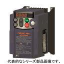 在庫品 富士電機 FRN0.4C2S-2J FRENIC-Miniシリーズ インバータ 3相200V 0.4kW