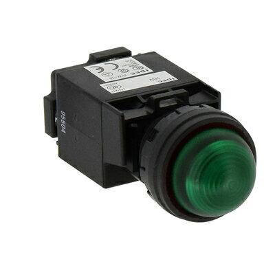 住宅設備家電, その他住宅設備家電 IDEC HW1P-2H2G 22 HW LED AC100110V