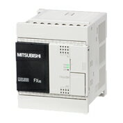 三菱電機シーケンサ基本ユニット電源電圧AC100〜240V入力電圧DC24V入力6点出力4点トランジスタ出力タイプFX3S-10MT/ES