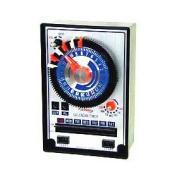 在庫品 スナオ電気 アナログ式カレンダータイマ ET-200PC