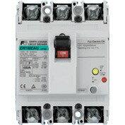 富士電機一般配線用漏電遮断機EW50AAG-3P040B