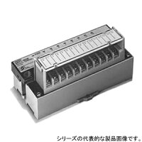 SRT2-ID8オムロンリモートI/Oターミナルトランジスタタイプ入力用NPN対応8点