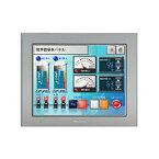 シュナイダー(PROFACE) PFXGP4501TAD プログラマブル表示器 TFTカラー10.4型 GP-4501T