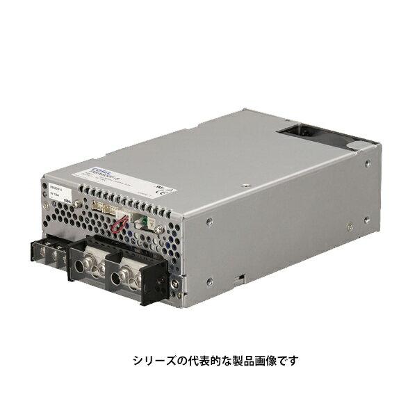コーセル(cosel) PBA300F-24-N1 ユニットタイプ電源 ケースカバー付 300W 24V 14A DINレール取付金具付入力電圧AC85~264V 無償補償期間:5年間 直流安定化電源