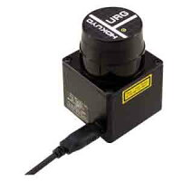 在庫品北陽電機URG-04LX-UG01スキャナ式レンジセンサ自律移動ロボット用測域センサDC5V(USBバスパワー)インターフェースUSB2.0/1.1検出距離60〜1,000mm/1,000〜4,095mm