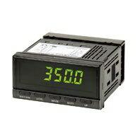 在庫品 オムロン K3MA-L AC100-240 96×48mm 白金測温抵抗体/熱電対入力 AC100~240V M3端子 温度指示計