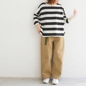 ボーダートップス 大きめ 仮装 囚人